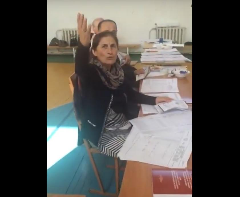 Хроника нарушений в Единый день голосования в Дагестане