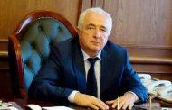 Против министра Ибрагима Казибекова возбуждено уголовное дело