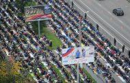 Варламов: Праздник жертвоприношения в Москве