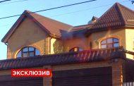 Семья полковника Захарченко сбежала из Москвы после его задержания