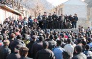 Правоохранители преследуют организаторов митингов в Дагестане - соцсети