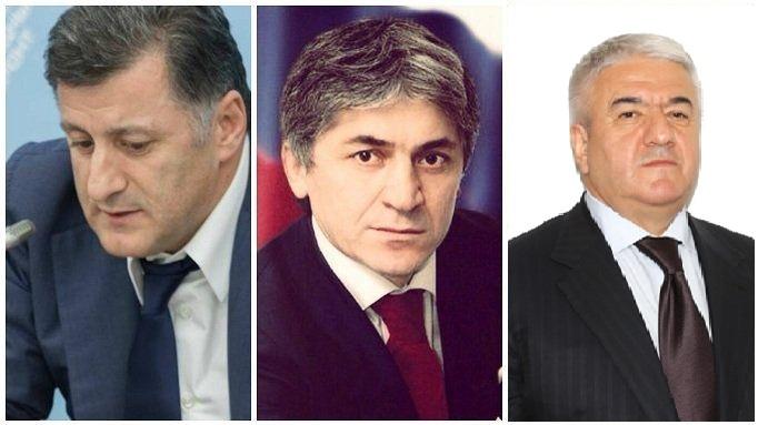 Изнасилованный Дагестан