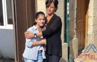Дагестанская школьница Айгюн Абасова готовится покорить популярное шоу «Голос Дети»