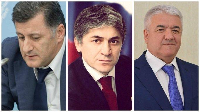 В одномандатных округах в Дагестане победили кандидаты от