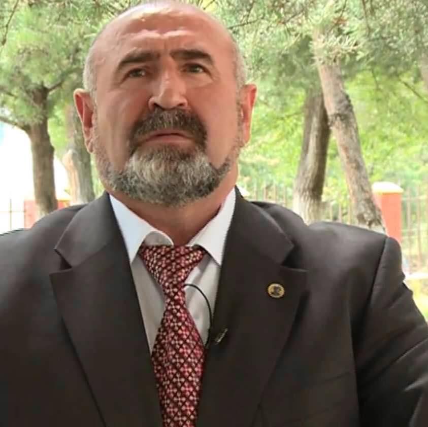 Глава Ахвахского района Исмаил Магомедшарипов не дал сфальсифицировать итоги выборов