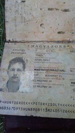 В Дагестане найдены останки проавшего полгода назад венгерского туриста