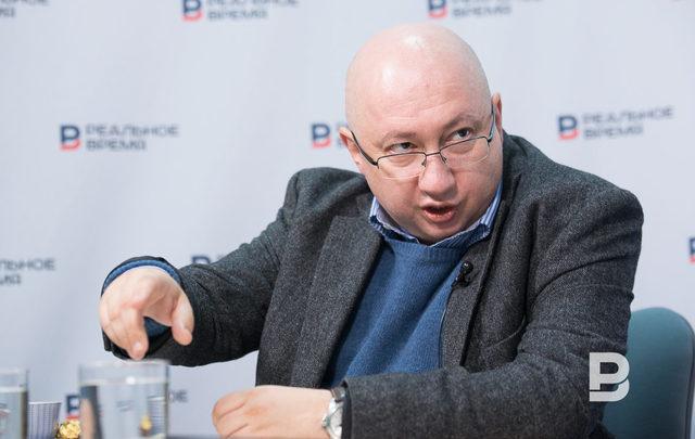 Игорь Виттель, РБК: «Те, кого раньше не пустили бы туалеты убирать, считают себя выдающимися блогерами»