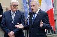 Штайнмайер и Эйро лишили Порошенко последних иллюзий