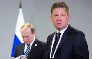 «Газпром» накрыло санкциями