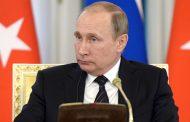 Путин: После взлома базы данных WADА появилось много вопросов