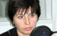 Полиция пришла к руководителю «Голоса Беслана» Элле Кесаевой