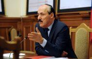 Глава Дагестана предложил бороться с терроризмом виртуально