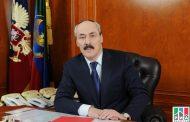 Рамазан Абдулатипов поздравил жителей республики с Днем единства народов Дагестана