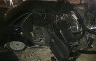 Четыре человека погибли и двое пострадали в ночном ДТП в Хасавюртовском районе Дагестана