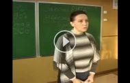 Палата №6: сети взорвало видео со школьного урока в России