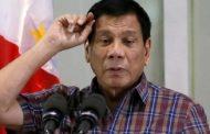 Лидер Филиппин извинился перед Обамой