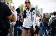 Как одеваются в этом сезоне самые модные парижанки