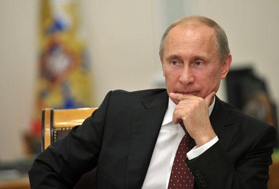 Путин не смог вспомнить свои слова про обрушение добычи нефти при 80 долларах за баррель