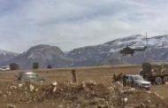 В Магарамкентском районе Дагестана убиты двое боевиков - НАК