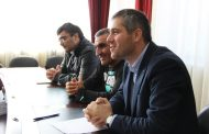 Выездной прием граждан председатель Дагкомрелигии провел в Дахадаевской районе