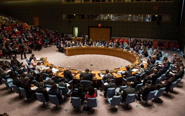 США, Великобритания, Франция и Украина покинули заседание СБ ООН по Сирии