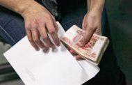 В Дагестане при получении крупной взятки задержан следователь МВД