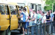Водители махачкалинских маршруток требуют создать условия для регистрации газобаллонного оборудования (ГБО)