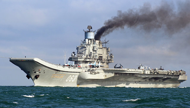 Мальта заявила, что не позволит дозаправиться российским кораблям