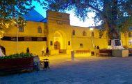 Ведутся съемки фильма «Дербент – один из древних городов Азербайджана»