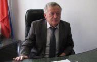 Спикер парламента Чечни Даудов избил и.о. председателя Верховного суда республики Мурдалова