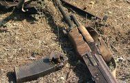 На юге Дагестана убиты трое боевиков, ранен силовик
