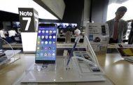 Samsung объявила о полной остановке продаж и обмена Galaxy Note 7