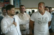 Рамзан Кадыров заступился за Фёдора Емельяненко