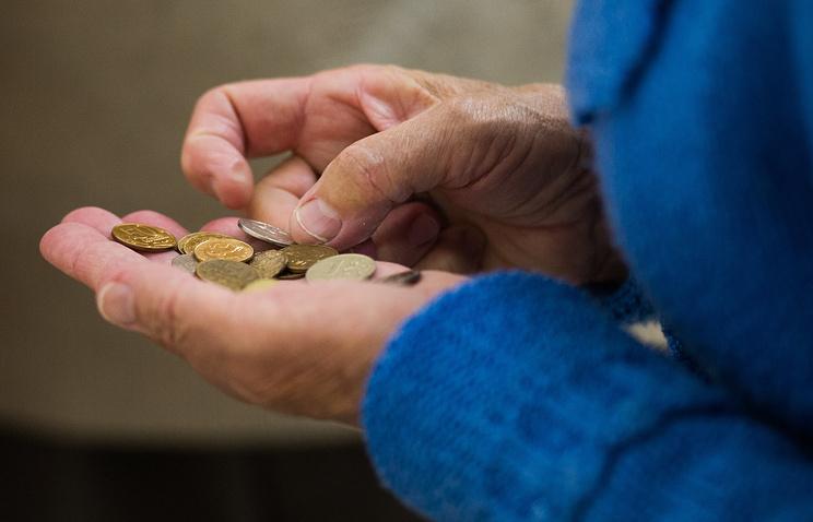 СМИ: Минфин предлагает ввести в РФ пособие на бедность