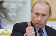 Активисты предложили наделить Путина пожизненными полномочиями