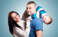Учёные: Заботливые отцы получают меньше секса от жён