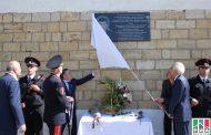 Мемориальные доски Магомеду Нурбагандову установлены на школе и доме героя в Сергокалинском районе