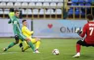 Футболисты «Анжи» разгромили в гостях «Томь»