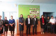В школах с.Чинар прошли мероприятия по антитеррористической тематике