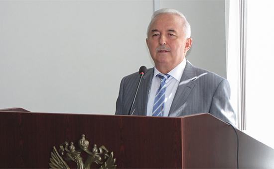 Глава Верховного суда Чечни отверг сообщения об избиении соратником Кадырова
