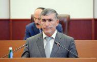 Управление войск Нацгвардии в Дагестане возглавил Магомед Баачилов
