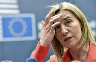 Могерини: Ни одна из стран ЕС не предлагала ввести санкции против РФ из-за Сирии