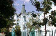 В Дербенте состоится крестный ход и открытие мемориальной доски в память о Соборе Георгия Победоносца