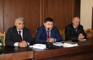 Причины распространения идеологии экстремизма обсудили в Шамильском районе