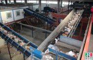 Запуск мусоросортировочного завода запланирован на конец текущего года