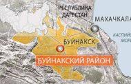 В Буйнакском районе Дагестана введен режим КТО