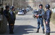 В Дагестане произошла перестрелка между боевиками и силовиками