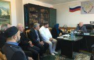 О религиозной толерантности и духовно-патриотическом воспитании молодежи говорили на круглом столе в редакции газеты