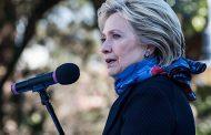 Клинтон обещает в качестве президента США противостоять Путину