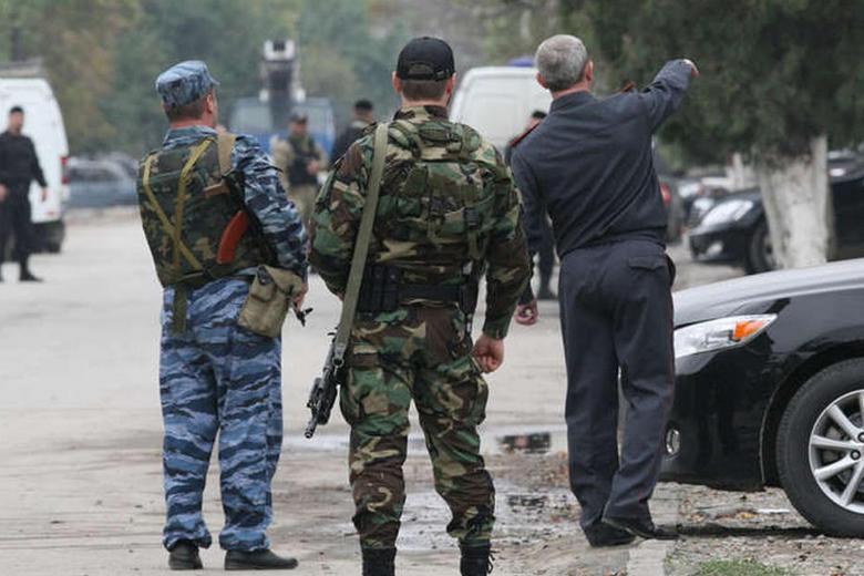 В Дагестане раненые экс-судьей нападавшие оказались полицейскими из Чечни